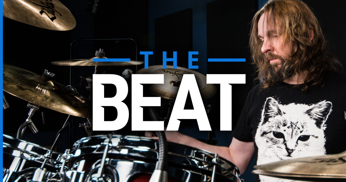 The Drumeo Beat: Drumming Blog With Free Drum Lessons